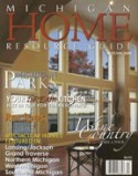 Michigan Home - cover