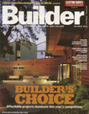 2004-Builder Magazine - cover