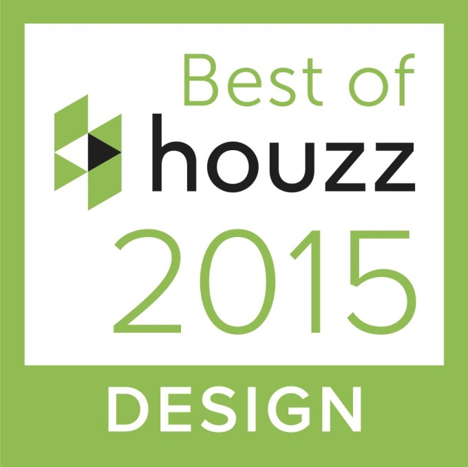 2015 Best of Houzz Award